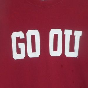 Other - OU Sooners T-shirt